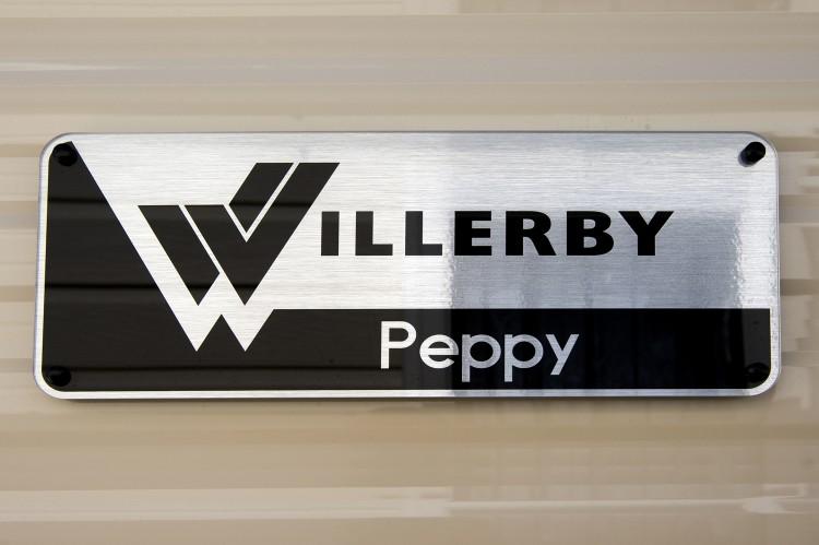 domek holenderski angielski willerby peppy a205