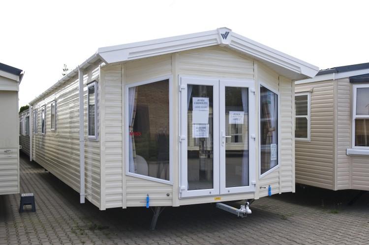 domek holenderski angielski willerby sierra m153