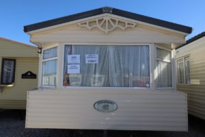WILLERBY SHEWSBURY M75