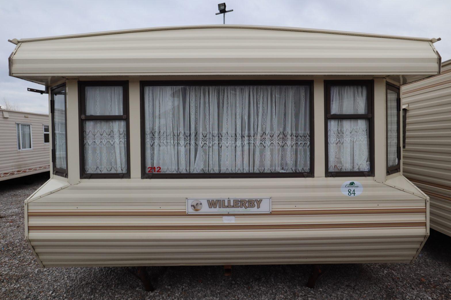 WILLERBY GRANADA J105