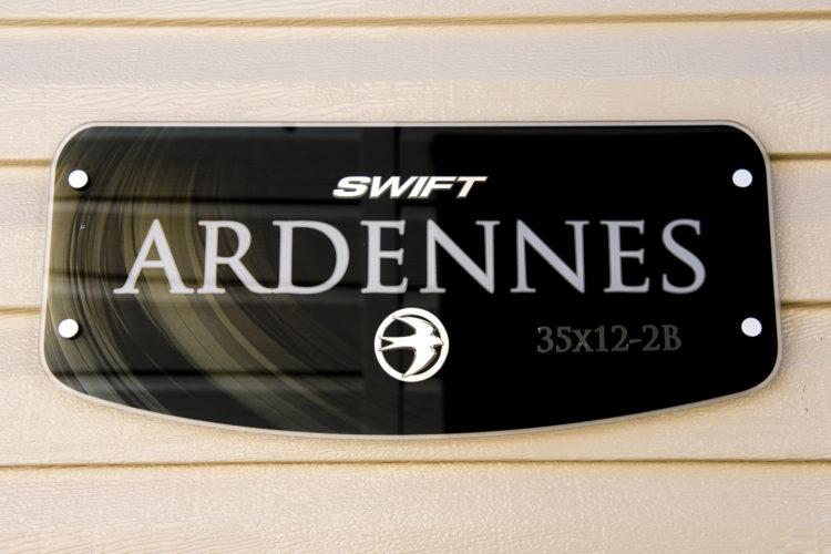 SWIFT ARDENNES J99
