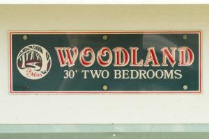 ATLAS WOODLAND M137