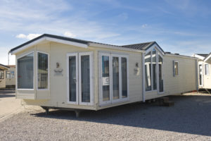 WILLERBY VISION LODGE M155