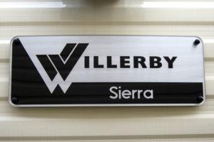 WILLERBY SIERRA M153