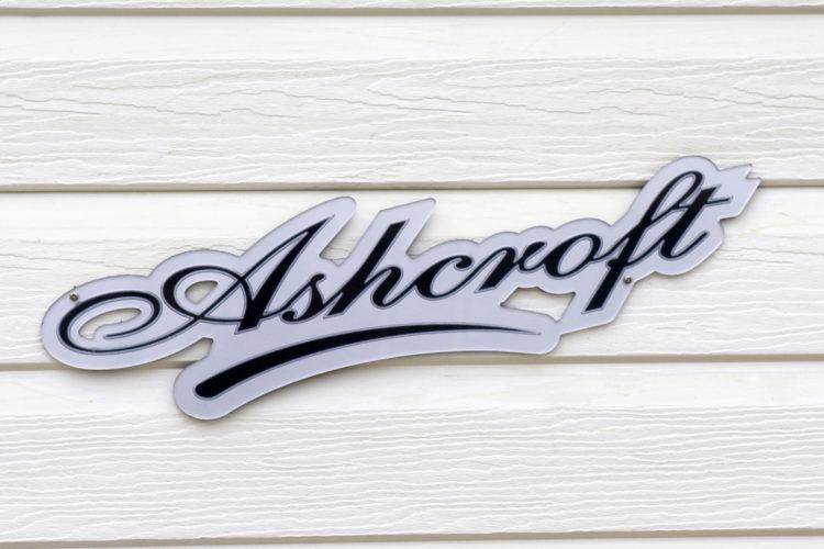 ABI ASHCROFD A283