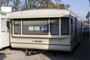 WILLERBY LEVEN M149