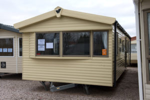 WILLERBY SALSA ECO A358