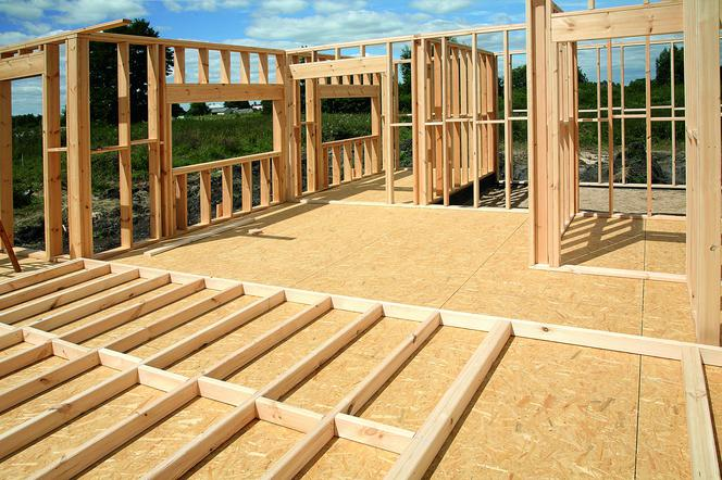 gotowe domki drewniane