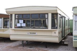 WILLERBY WESTBURY M164