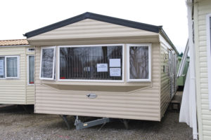 WILLERBY VACATION J186