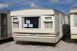 WILLERBY HERALD A413