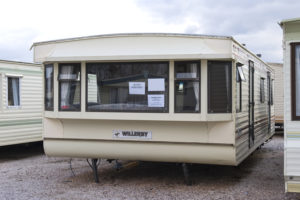 WILLERBY LEVEN J191