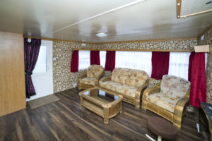 WILLERBY HERALD A495