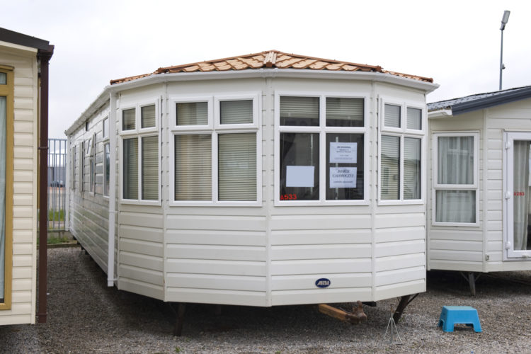 ABI MODERNA A533