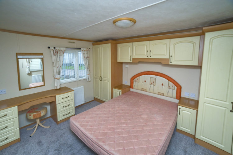 WILLERBY KINGSWOOD A622