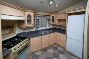 WILLERBY LYNDHURST A668