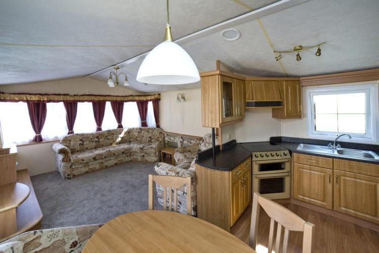 WILLERBY GRANADA A855