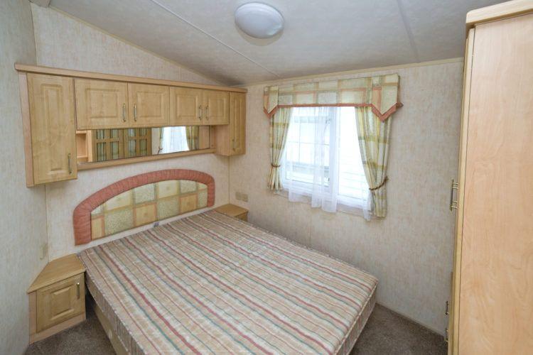 WILLERBY BERMUDA A896