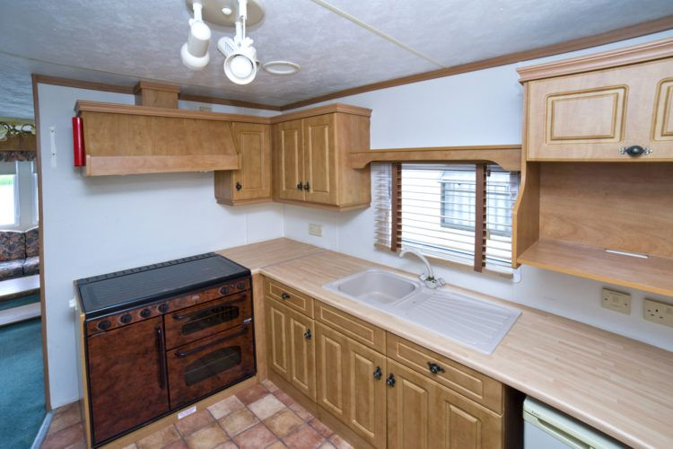WILLERBY COUNTRYSTYLE A909