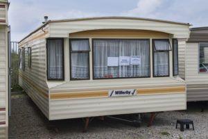 WILLERBY BERMUDA M448