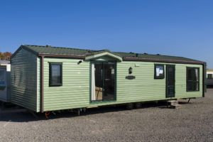 WILLERBY WINCHESTER A42