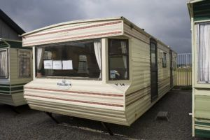 WILLERBY WESTMORLAND A80